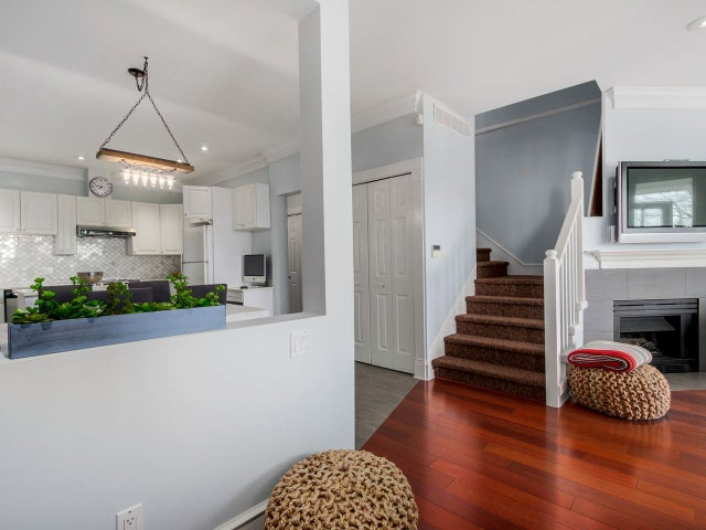 408 W 6TH STREET - Lower Lonsdale Townhouse for sale, 3 Bedrooms (R2051728) #11