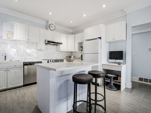 408 W 6TH STREET - Lower Lonsdale Townhouse for sale, 3 Bedrooms (R2051728) #6