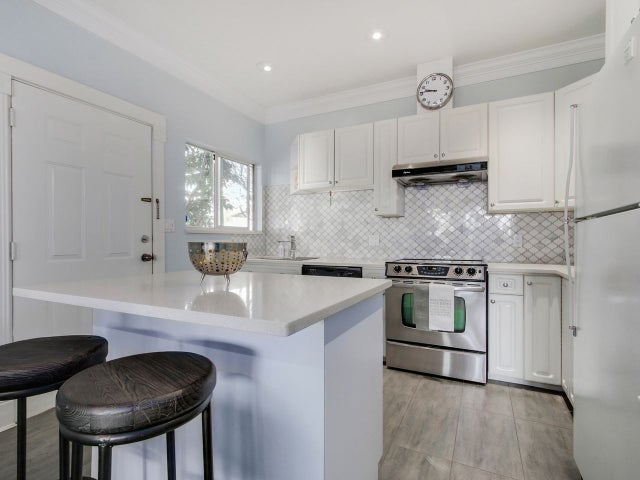 408 W 6TH STREET - Lower Lonsdale Townhouse for sale, 3 Bedrooms (R2051728) #7