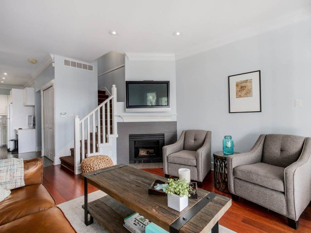 408 W 6TH STREET - Lower Lonsdale Townhouse for sale, 3 Bedrooms (R2051728) #9