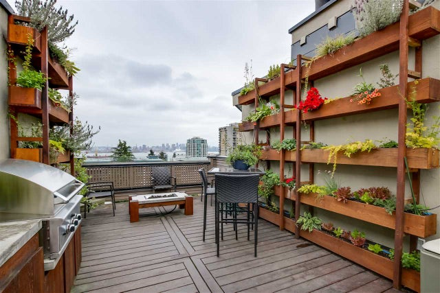 D 225 E 4TH STREET - Lower Lonsdale Townhouse for sale, 2 Bedrooms (R2074262) #13