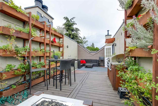 D 225 E 4TH STREET - Lower Lonsdale Townhouse for sale, 2 Bedrooms (R2074262) #14