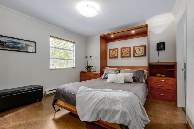 D 225 E 4TH STREET - Lower Lonsdale Townhouse for sale, 2 Bedrooms (R2074262) #16