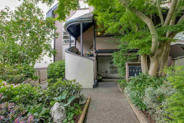 D 225 E 4TH STREET - Lower Lonsdale Townhouse for sale, 2 Bedrooms (R2074262) #20