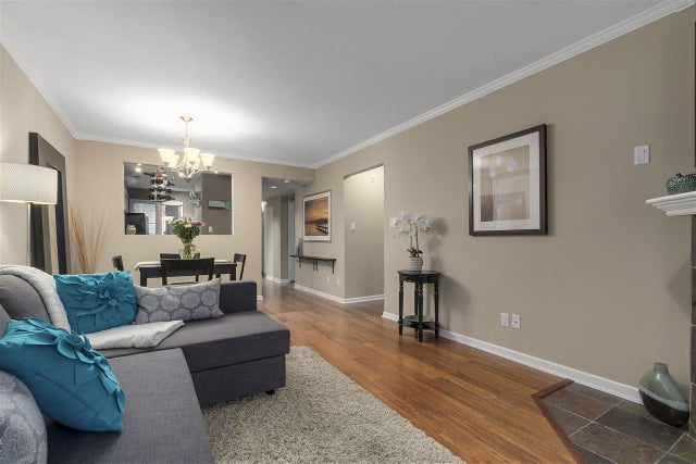 103 1518 BOWSER AVENUE - Norgate Apartment/Condo for sale, 2 Bedrooms (R2123972) #2