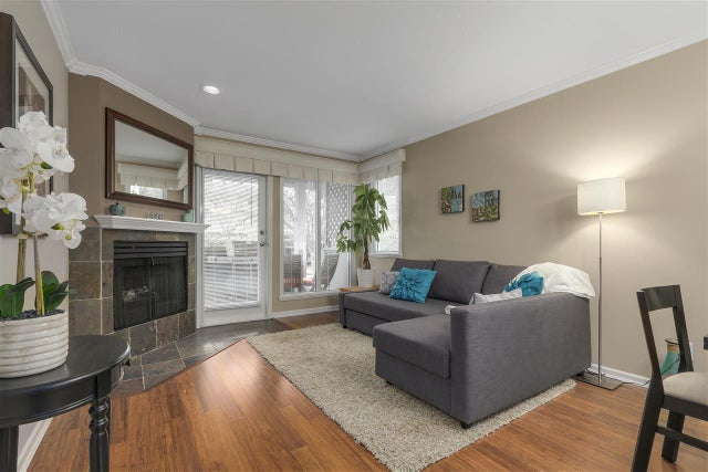 103 1518 BOWSER AVENUE - Norgate Apartment/Condo for sale, 2 Bedrooms (R2123972) #3