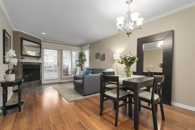 103 1518 BOWSER AVENUE - Norgate Apartment/Condo for sale, 2 Bedrooms (R2123972) #5