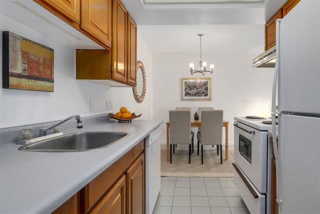 102 206 E 15TH STREET - Central Lonsdale Apartment/Condo for sale, 1 Bedroom (R2136361) #11
