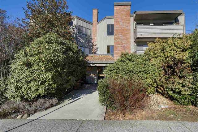 102 206 E 15TH STREET - Central Lonsdale Apartment/Condo for sale, 1 Bedroom (R2136361) #15