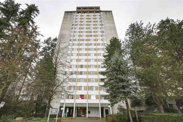 403 9541 ERICKSON DRIVE - Sullivan Heights Apartment/Condo for sale, 2 Bedrooms (R2149871) #1