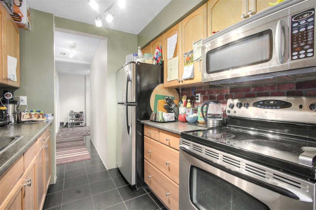 403 9541 ERICKSON DRIVE - Sullivan Heights Apartment/Condo for sale, 2 Bedrooms (R2149871) #7