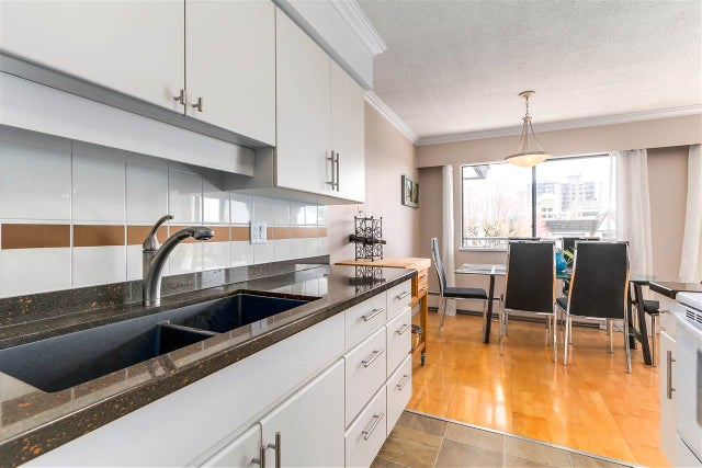 310 138 W 18TH STREET - Central Lonsdale Apartment/Condo for sale, 2 Bedrooms (R2151747) #8