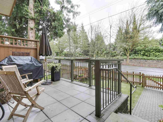 3324 MT SEYMOUR PARKWAY - Northlands Townhouse for sale, 3 Bedrooms (R2157767) #2