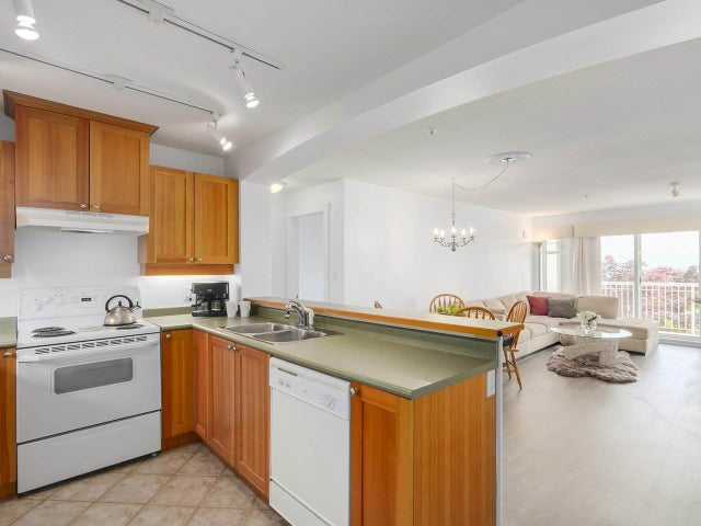 212 1432 PARKWAY BOULEVARD - Westwood Plateau Apartment/Condo for sale, 2 Bedrooms (R2165273) #6