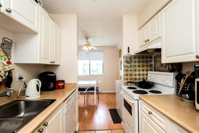 901 9541 ERICKSON DRIVE - Sullivan Heights Apartment/Condo for sale, 2 Bedrooms (R2170221) #4