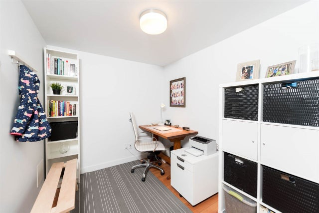 303 221 E 3RD STREET - Lower Lonsdale Apartment/Condo for sale, 2 Bedrooms (R2210573) #13
