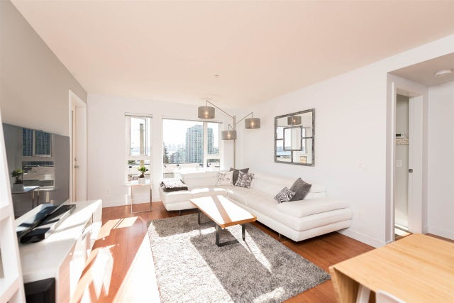 303 221 E 3RD STREET - Lower Lonsdale Apartment/Condo for sale, 2 Bedrooms (R2210573) #3