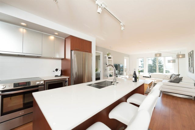 303 221 E 3RD STREET - Lower Lonsdale Apartment/Condo for sale, 2 Bedrooms (R2210573) #7