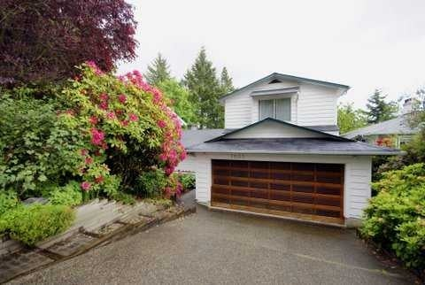 1035 Cortell Street - Pemberton Heights House/Single Family for sale, 2 Bedrooms (V954090) #1