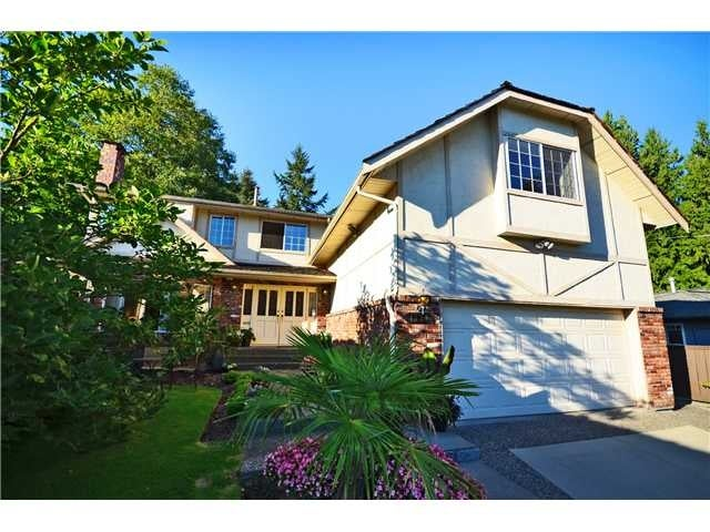 1330 Kilmer Road - Lynn Valley House/Single Family for sale, 4 Bedrooms (V1027440) #1